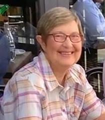 RIP Louise Barnaschone