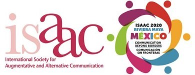 ISAAC-International Society for Augmentative and Alternative Communication